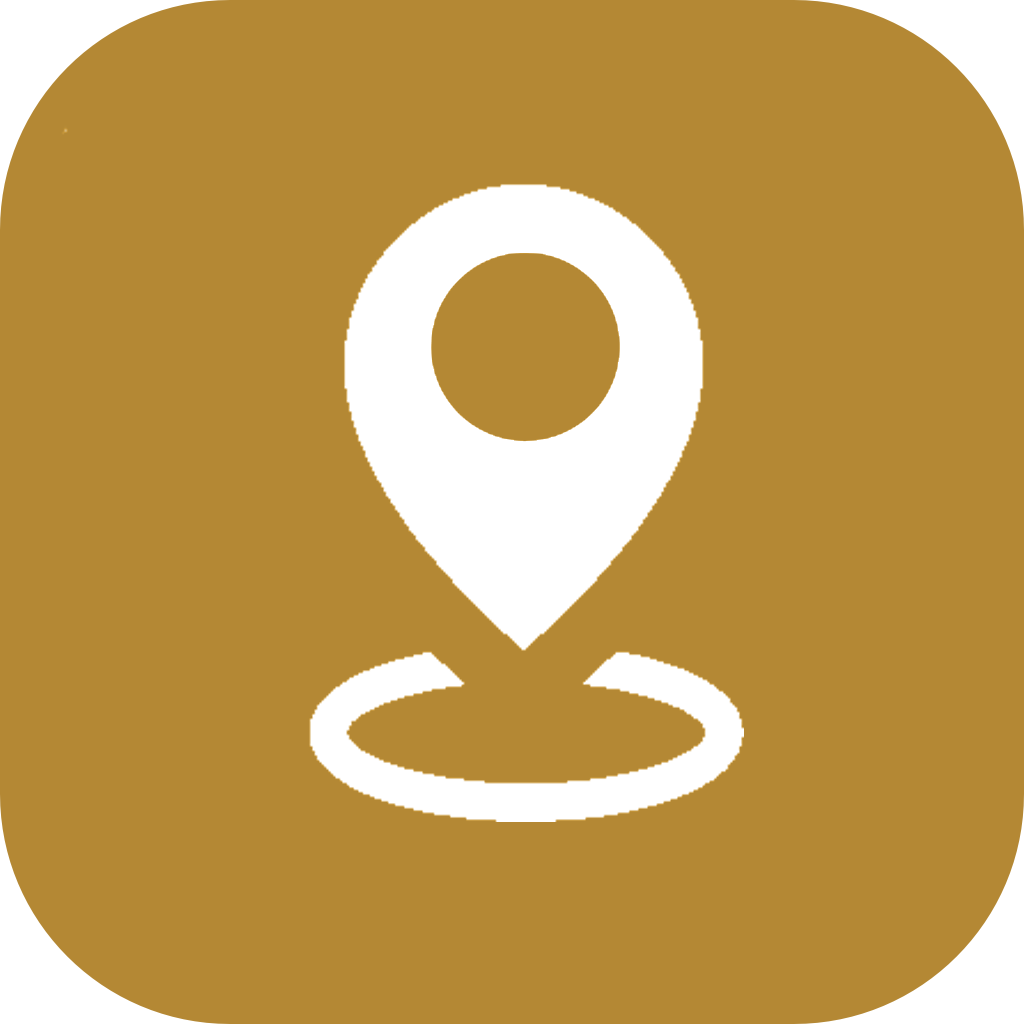 My Places One App Icon