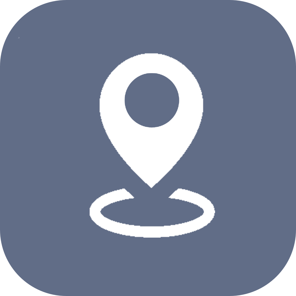My Places Two App Icon
