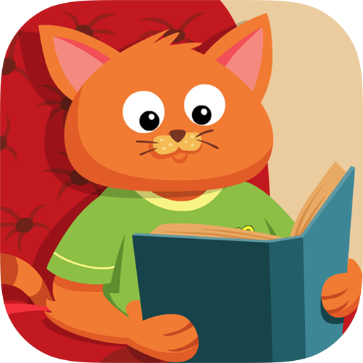 Kid Stories App Icon