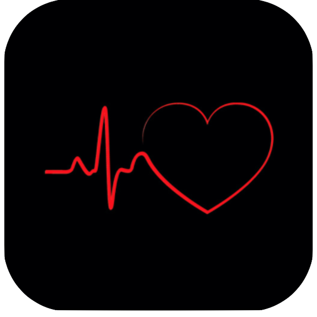 My Blood Pressure Diary App Icon